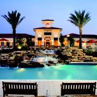 Holiday Inn Club Vacations At Orange Lake Resort Exterior