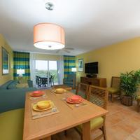 Holiday Inn Club Vacations Cape Canaveral Beach Resort Guest room