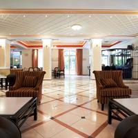 Achillion Palace Lobby