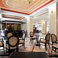 Achillion Palace HotelInformation