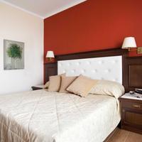 Achillion Palace Double Room