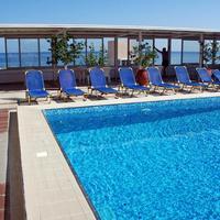 Achillion Palace Hotel Pool