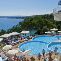 Valamar Koralj Romantic Hotel Pool