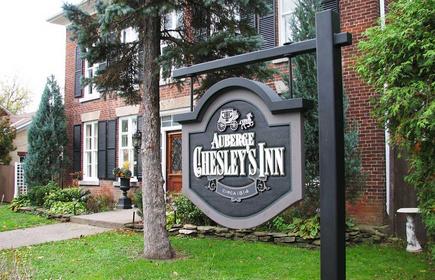 Auberge Chesley's Inn