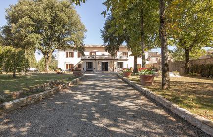 Villa Mucellena
