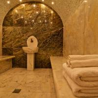 Bellagio Luxury Boutique Hotel Hammam Bath