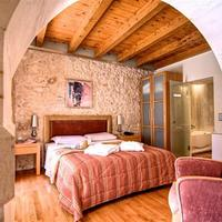 Bellagio Luxury Boutique Hotel Junior Suite
