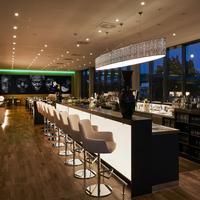 Légère Hotel Luxembourg Hotel Bar