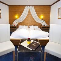 Beauty & Sporthotel Tirolerhof Guestroom