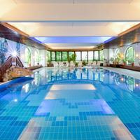 Beauty & Sporthotel Tirolerhof Indoor Pool