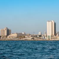 Leonardo Art Tel Aviv City View