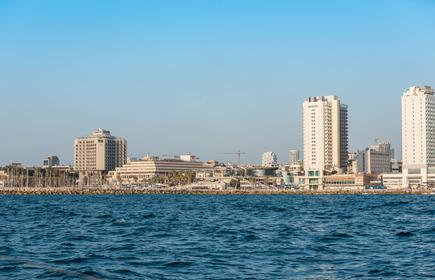 Leonardo Art Tel Aviv