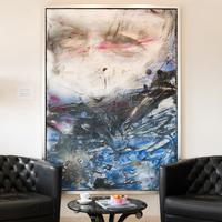 Leonardo Art Tel Aviv Executive Lounge