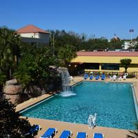 Altamonte Hotel and Suites Outdoor Pool