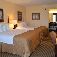 Altamonte Hotel and Suites Guestroom