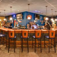 Lexington Hotel Rochester Airport Roc Bar and Grill
