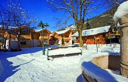 Natur & Aktiv Resort Ötztal (Nature Resort)