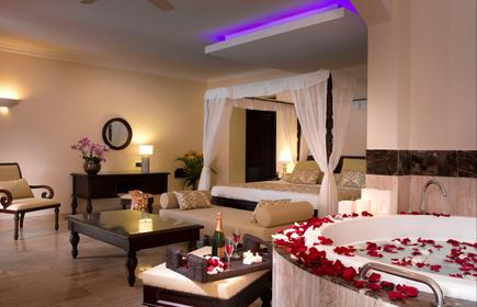 TRS Turquesa Hotel - Adults Only