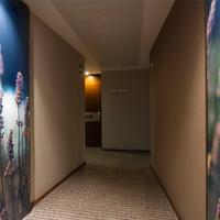 Eurostars Lucentum Hallway