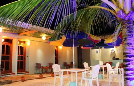 Mathiveri Lodge, Maldives