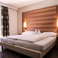 Hotel Cristallo Guestroom