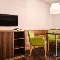 Hotel Cristallo In-Room Amenity