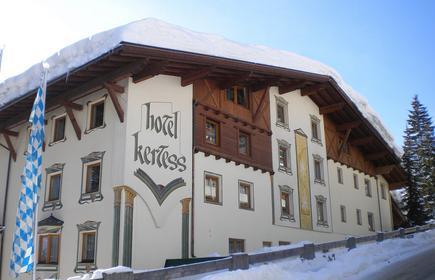 Hotel Kertess