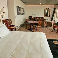 The Singular Patagonia Guest room