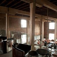 The Singular Patagonia Breakfast room