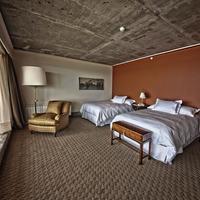 The Singular Patagonia The Singular Room Twin Beds