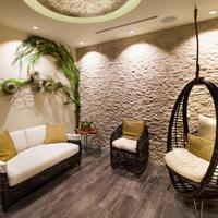 San Diego Marriott Marquis & Marina Spa Reception
