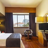 HF Fenix Lisboa Superior Room (Free Internet)