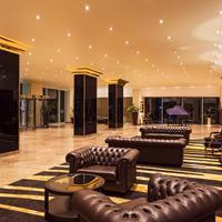 HF Ipanema Park Lobby