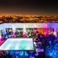 HF Ipanema Park Bar/Lounge