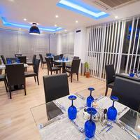 Airport Beach Hotel Enjoy Western, exotic Local, Japanese, Chinese and Italian cuisine