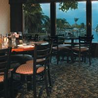 Outrigger Beach Resort Restaurant