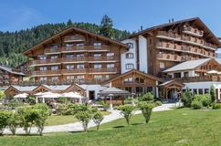 Hotelangebote in Villars-sur-Ollon