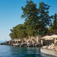 Remisens Hotel Excelsior Hotel beach