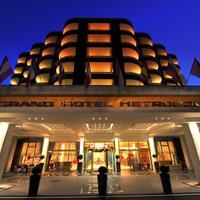 Remisens Premium Hotel Metropol Exterior