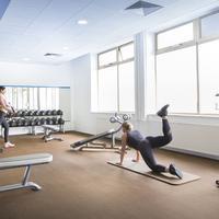 Remisens Premium Hotel Metropol Fitness Facility