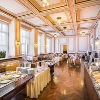 Smart Selection Hotel Bristol Restaurant