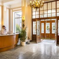 Smart Selection Hotel Bristol Reception