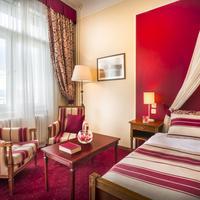 Smart Selection Hotel Bristol Guestroom