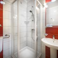 Smart Selection Hotel Bristol Bathroom