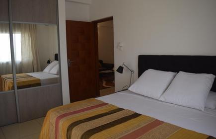 Appart Hotel Moulk Center