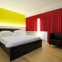 ABC Swiss Quality Hotel Doppelzimmer
