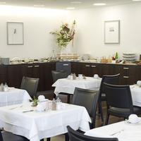 ABC Swiss Quality Hotel Frühstücksraum