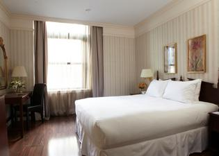 The Avalon Hotel