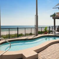 Days Inn Panama City Beach/Ocean Front Spa