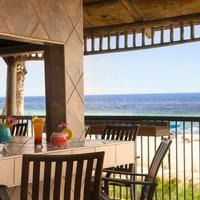 Days Inn Panama City Beach/Ocean Front Bar